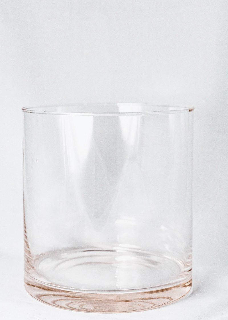 Cylinder Vase, 20cm X 20cm