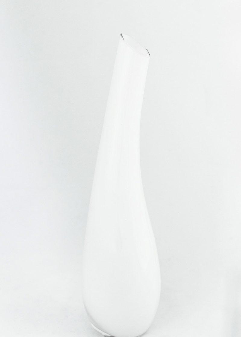 White Kenzo Vase