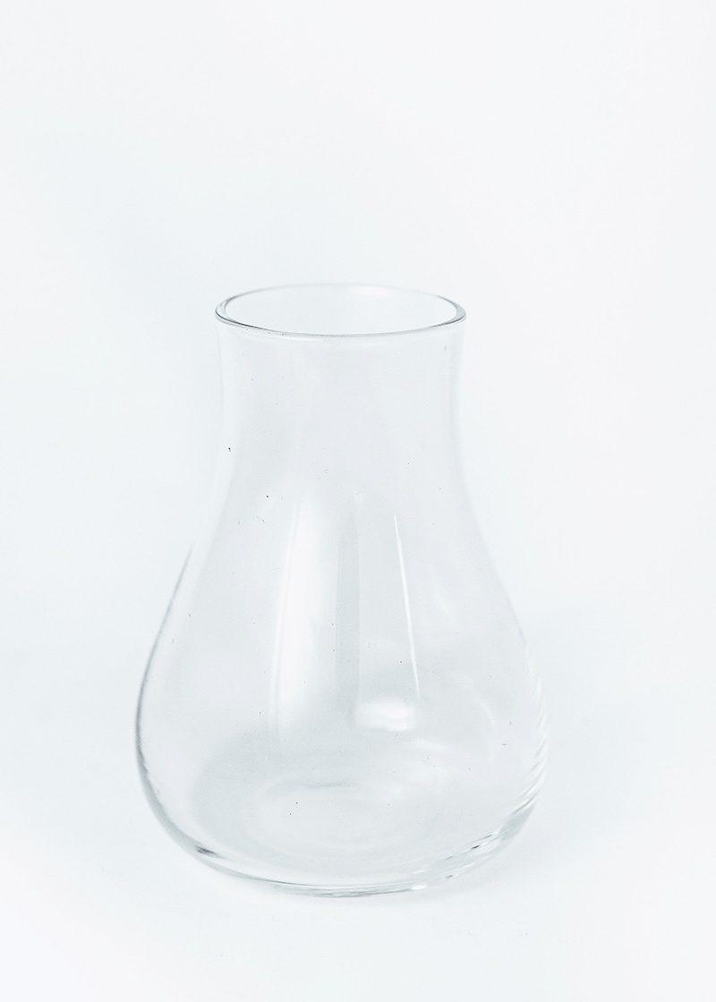 Small Bulb Vase
