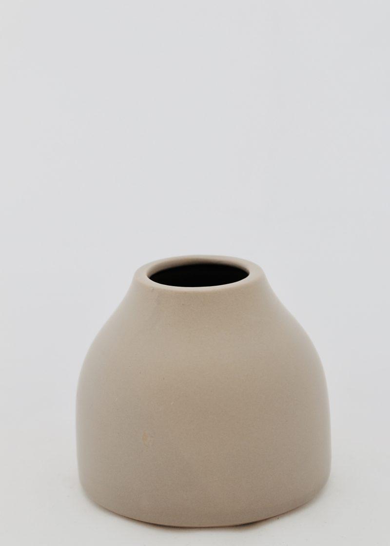 Earthy Belly Vase