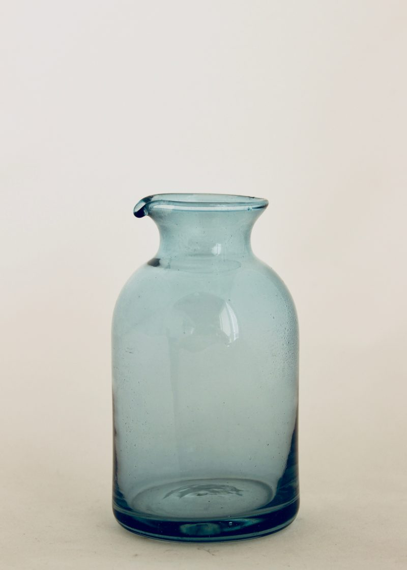 Blue Lab Bottle